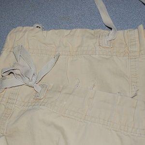 Levi's Pants - Levi's Khaki Cargo Pants
